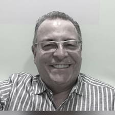 Antônio Eustáquio Kullanıcı Profili