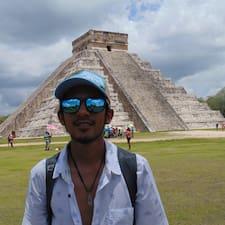 Javier Alberto User Profile
