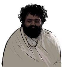 โพรไฟล์ผู้ใช้ Aditya V Raju