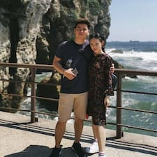 Yulong felhasználói profilja