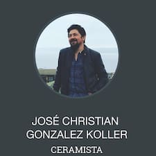 Nutzerprofil von José Christian