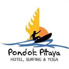 Användarprofil för Pondok Pitaya