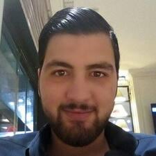 Profil utilisateur de Med Amine