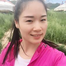 Nutzerprofil von 庆玲