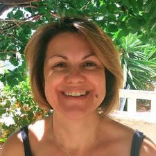 Roula - Uživatelský profil