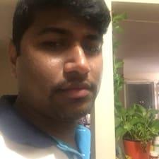 Perfil de l'usuari SriSowmya