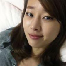 Gina(JeeEun) User Profile