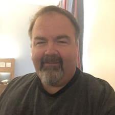 Gebruikersprofiel Dave