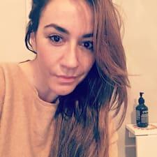 Alexis Kullanıcı Profili
