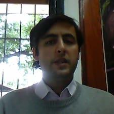 Santiago - Profil Użytkownika