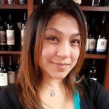 Melisa - Uživatelský profil
