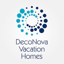 Profil utilisateur de Patricio - DecoNova Vacation