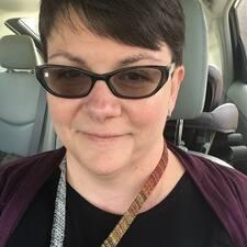 Christia User Profile