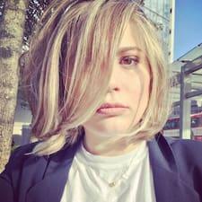 Samia User Profile