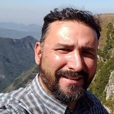 Luciano Flores的用戶個人資料
