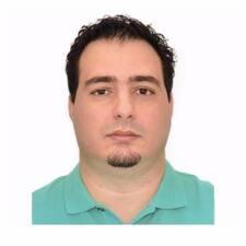 โพรไฟล์ผู้ใช้ Julio César