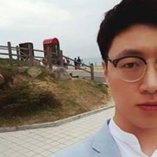 Profilo utente di Seyoung
