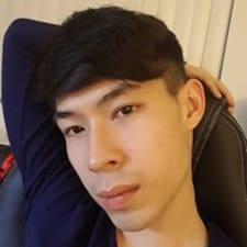 Hyunjune User Profile