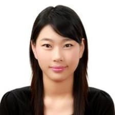 Профиль пользователя Hyojung