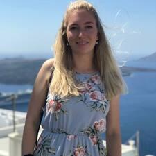 Isabelle - Profil Użytkownika