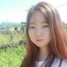 Användarprofil för Yungyeong