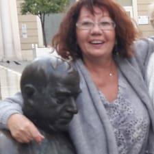 Françoise — суперхозяин.