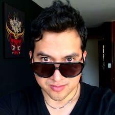 Profil korisnika Andrès