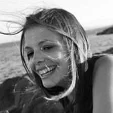 Mélie Brukerprofil