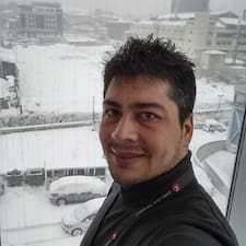 Gokhan User Profile