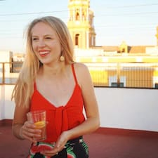 Notandalýsing Heather