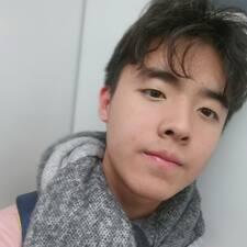 Профиль пользователя Chung Wa