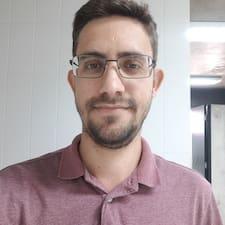 โพรไฟล์ผู้ใช้ Paulo Roberto