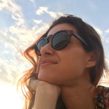 Profil korisnika Debora