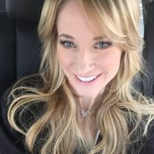 Christie Brukerprofil