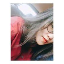 Profil utilisateur de Kaylin