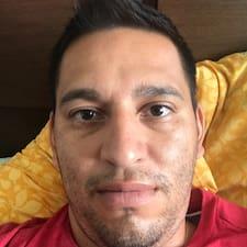 Christian Ricardo User Profile
