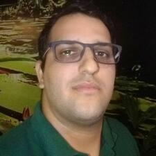 Victor Reis Kullanıcı Profili