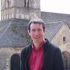 Profil Pengguna Jean-Marie