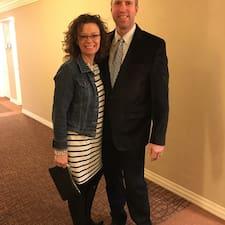 Roger & Michelle