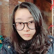 雯婧님의 사용자 프로필