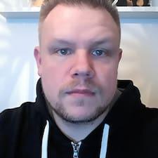 Profil korisnika Jari