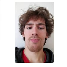 Ondrej User Profile