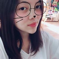 玉婷 User Profile