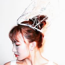 Profil utilisateur de 东倩