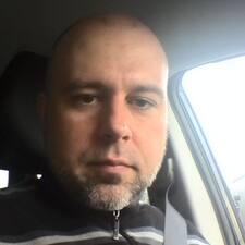 Profilo utente di Alexey