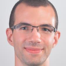 Kiewan User Profile