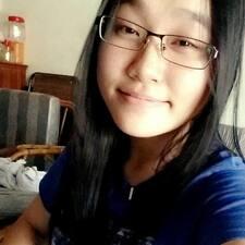 Mui Kei Kullanıcı Profili