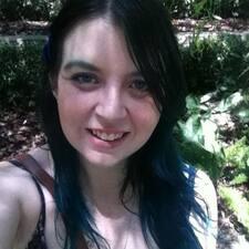 Profil utilisateur de Kyli