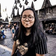 Profil utilisateur de Jiemin