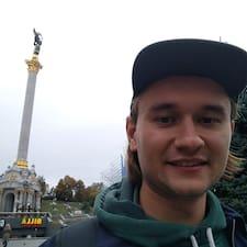Георгий Kullanıcı Profili